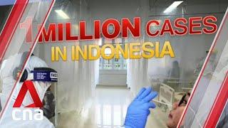 COVID-19 Update, Jan 26: Indonesia Surpasses One Million Coronavirus Cases