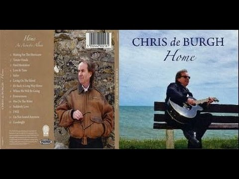 Chris de Burgh - Home (audio)