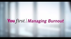 You First | Managing Burnout for Physicians & Healthcare Professionals