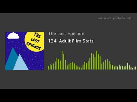 124. Adult Film Stats