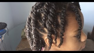 Hair: From dry & brittle to moisturized & healthy
