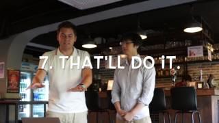 Ten in Ten 4편: 커피숍에서 원어민처럼 주문하기!