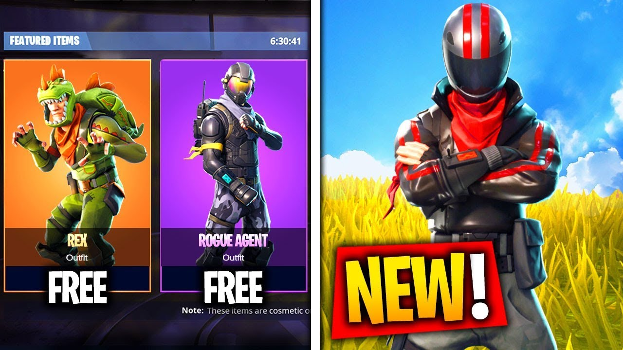 When Will New Skins Come Out In Fortnite How To Get New Free Skins In Fortnite New Legendary Epic Skins Coming To Fortnite Battle Royale Youtube