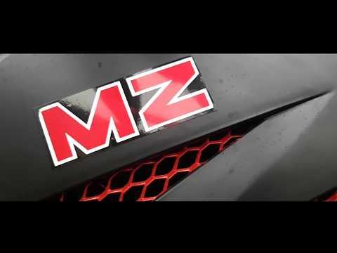 Mz SM 125 Porn/Details