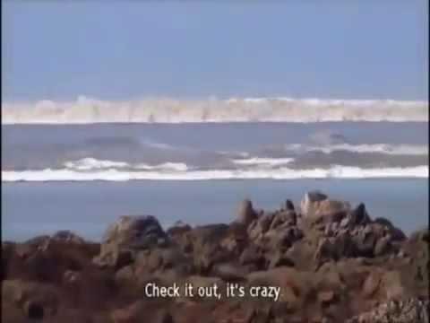 Tsunami 2004   RAW FOOTAGE