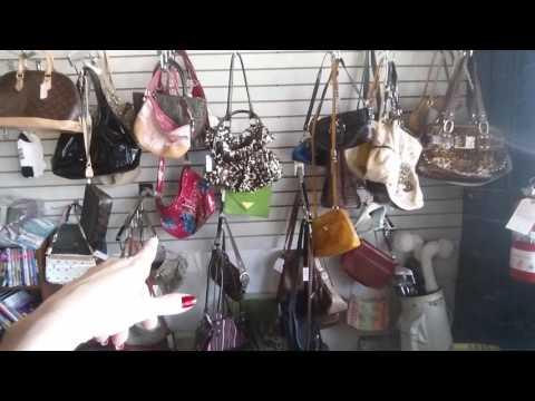 SouthernASMR Vlog / Thrift Store Walk-Through / Sad Day :(