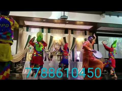 Challa by gurdas Mann  rpd Bhangra academy...