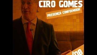 ciro gomes parte 3 debate no coletivo democratize 21 08 2016