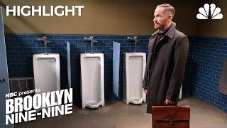 Kevin Needs Jake's Help - Brooklyn Nine-Nine (Episode Highlight)