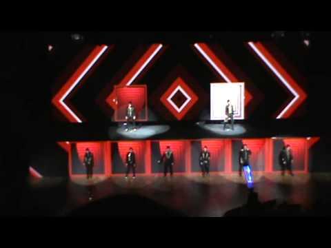 ENG SUB] 120714 SNL Korea 2 With Super Junior Full - Super Junior