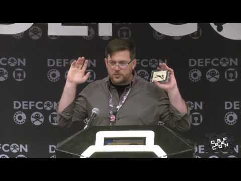 DEF CON 24 - SITCH - Inexpensive, Coordinated GSM Anomaly Detection