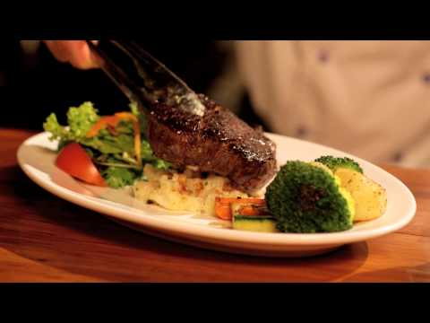 De Niro Restaurant Auckland Elliott Stables