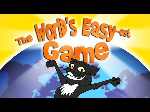 Thumbnail: THE WORLD'S EASY-est GAME