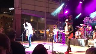 Drake White Girl In Pieces Live 5/25/18