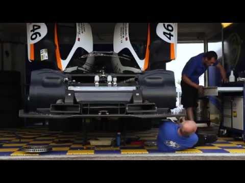 AB Sport Auto Saison V de V