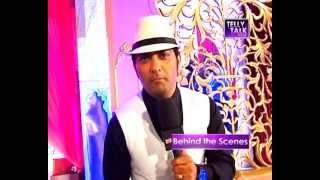 Vinay Jhamb fazilka in Mallika Sherawat reality show
