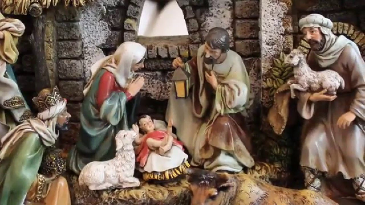 The Three Kings Christmas Tradition - YouTube