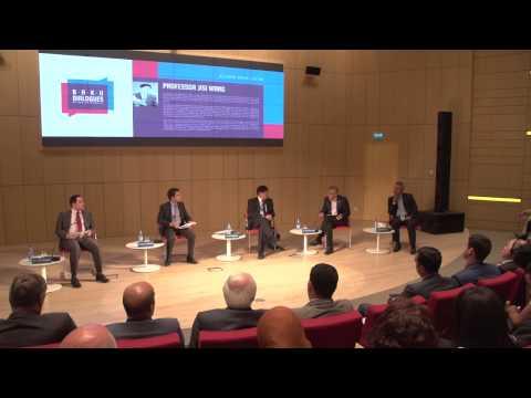 """Baku Dialogues: Professor Jisi Wang on """"China's Geostrategy in Eurasia"""""""