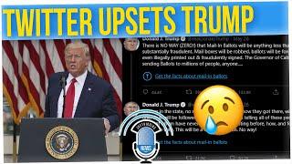 Trump Signs Executive Order to Weaken Social Media Companies