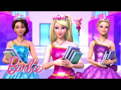 princess charm school trailer