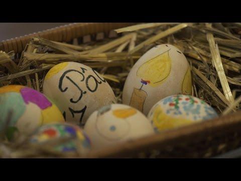 Ses poules pondent les plus gros œufs du monde - Météo à la carte
