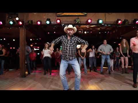 The Git Up Dance W/ Music