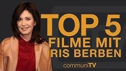 TOP 5: Iris Berben Filme