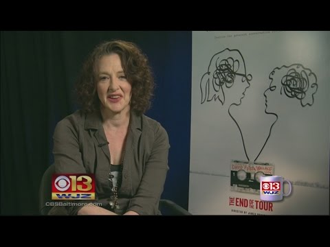 Coffee With: Joan Cusack