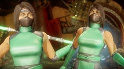 Playing with KLASSIC JADE! - Mortal Kombat 11 Jade Online Matches