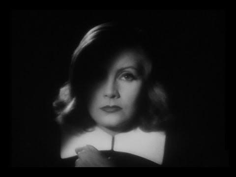 The Golden Age of Greta Garbo