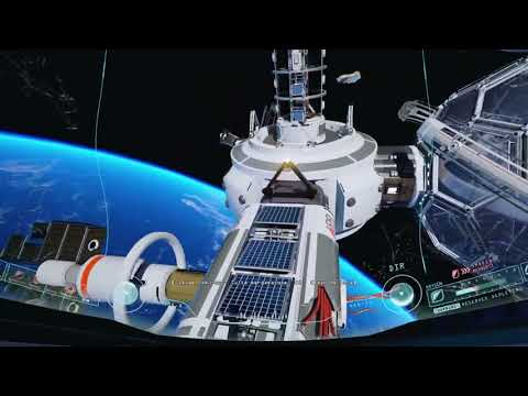ADR1FT - Gameplay Footage  