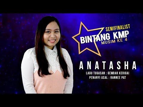 #BKMP4   Semifinalist   Anatasha - Gembar Kerigai