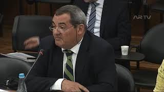 26-06-2018 | Audição do Ministro da Defesa Nacional Azeredo Lopes | José Miguel Medeiros