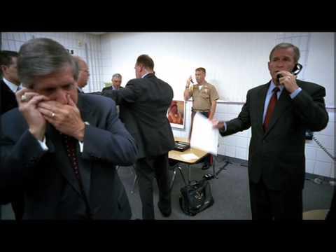 Histoire Immédiate (France 3) spécial 11 Septembre - Part 5