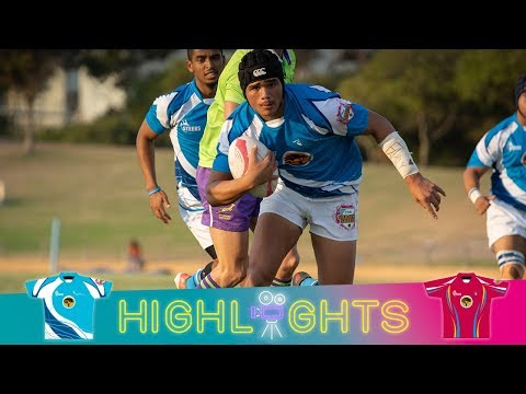 CPUT turn on the gas against TUT! | CPUT 57-28 TUT | Highlights