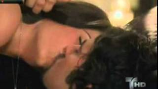 Gambar cover Ángel y Manuela - Noche de pasión (Más Sabe el diablo, cap. 162)