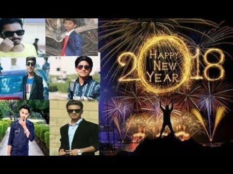 happy-new-year-2k18-|--b4-boss-vines