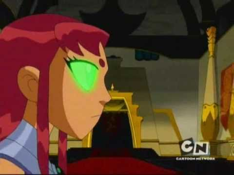 ~ Starfire- Only girl (in the world) ~