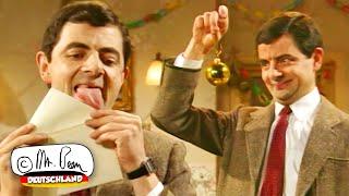 Mr. Beans Weihnachtstag