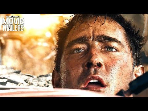 Thumbnail: REVOLT Official Trailer - Lee Pace Alien Invasion Thriller Movie