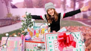 MY FAVORITE CHRISTMAS STOCKING STUFFERS + GIVEAWAY