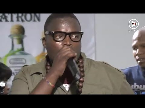 Farewell to a hip-hop legend: SA mourns the death of HHP