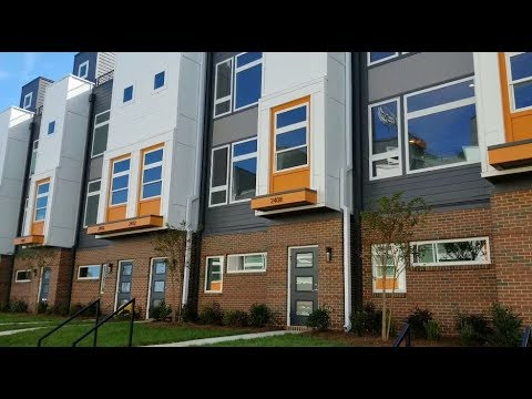 Condo For Rent In Charlotte 3BR/3.5BA By Charlotte Property Management Company
