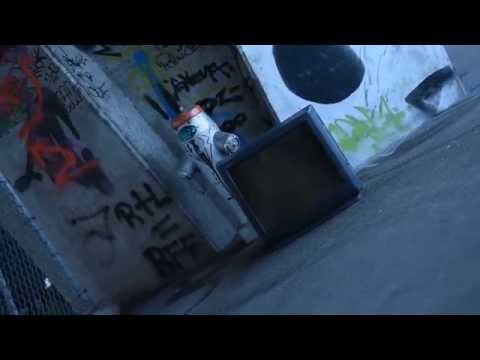 YAWAY - STREET VERITE snippet (#ECS Street Clip)