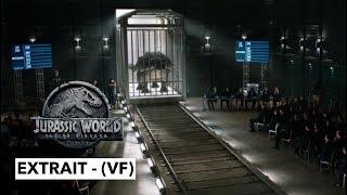 Jurassic World : Fallen Kingdom - extrait : les enchères commencent ! - (VF)