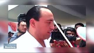 Los gobernadores más corruptos de México en los últimos años