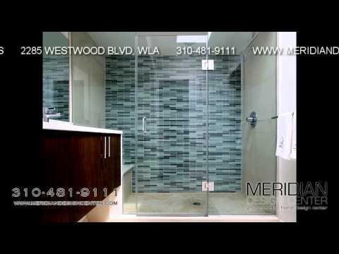 Glass Tile Los Angeles - Meridian Design Center