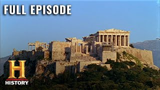 Lost Worlds: Athens: Ancient Supercity - Full Episode (S1, E5) | History