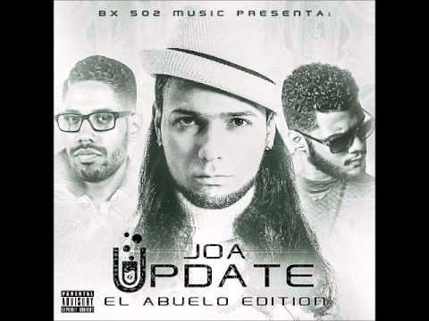 Joa El Abuelo - Prende To Prod  FM & BX502
