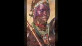 Nuba People